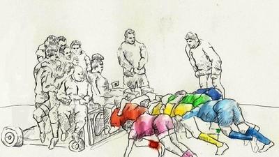 Ciężko być gejem-sportowcem w Australii i Nowej Zelandii
