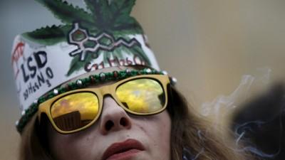 Estudo revela que os europeus gostam de estar drogados - e as suas drogas estão mais fortes e mais puras do que nunca