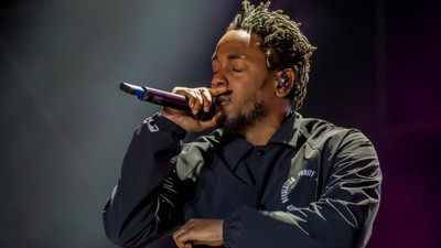 Kendrick Lamar at Bonnaroo: Is This Dude Even Capable of Making Mistakes?