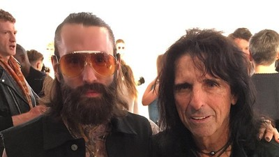 Unpackaging London's Hated 'Hipster Model,' Ricki Hall