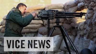 Cesta do Mosulu: Přerušení zásobování Islámského státu