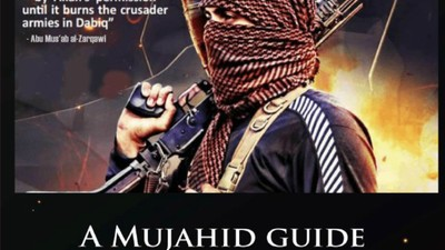 De Islamitische Staat heeft een jihadistenhandboek uitgebracht en het is hilarisch