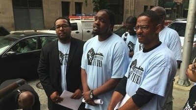 Civil Rights Activists in Baltimore Want More Ex-Felons in the Voting Booth in 2016