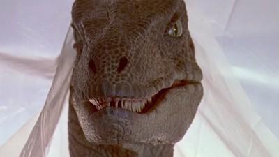 Jemand hat ausgerechnet, was der Bau eines echten 'Jurassic Park' kosten würde