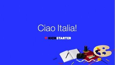 L'arrivo di Kickstarter in Italia è una buona notizia?