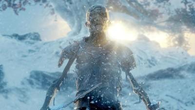 ¿Se unirá el personaje más heroico de 'Juego de tronos' al ejército de los caminantes blancos?
