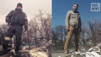 Selfie Soldiers: Russland checkt in der Ukraine ein