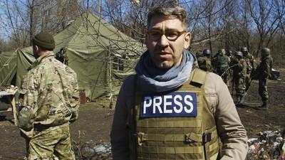 I soldati russi in Ucraina