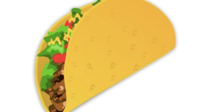 The Taco and Burrito Emojis Are About to Change Everything
