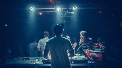 THUMP Guide to Berlin: Essential Clubs