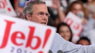 Will Americans Actually Elect a Third President Bush?