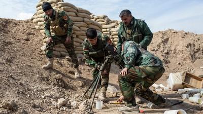Cortando las líneas de suministro del Estado Islámico: el camino a Mosul (Parte 3)