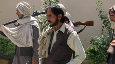 De taliban willen dat IS oprot uit Afghanistan