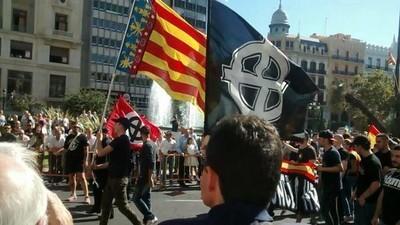 El IV Reich ya está en camino en Valencia según algunos