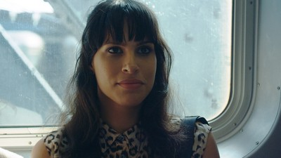 We Talked to Filmmaker Desiree Akhavan About Putting More Bisexual Women on Our Screens