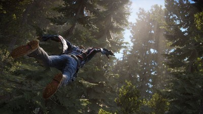 'Just Cause 3' Lets You Blow a Whole World of Shit Up, Just 'Cause