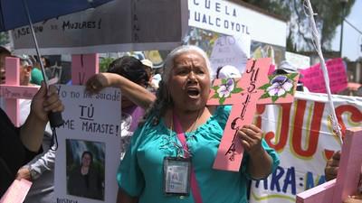 Los feminicidios del Estado de México - Parte 1