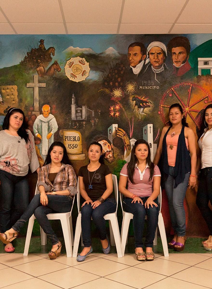 Estos son los rostros de la corrupción política mexicana