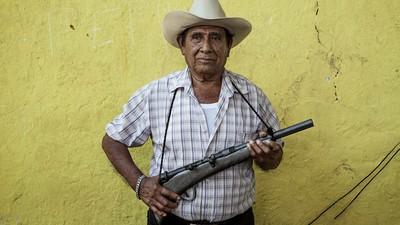 Conoce a algunos de nuestros fotógrafos favoritos en el Cine Tonalá