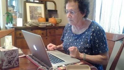 Părinții habar nu au cum funcționează internetul