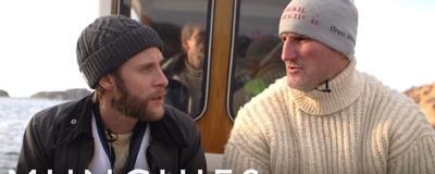 Szwedzki Smörgåsbord: Śmierdzący śledź