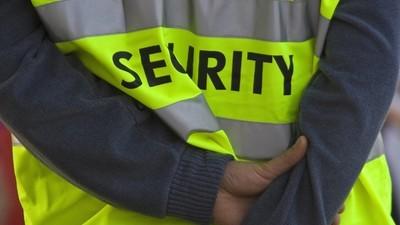 Diese Firma beschäftigt Neonazis. Und macht Security bei Rock im Park.