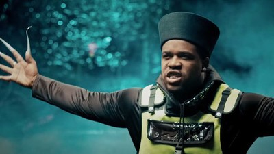 Watch A$AP Ferg's Short Film in Collaboration with Designer Astrid Andersen