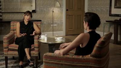 """Wir haben mit Rashida Jones über ihre neue Porno-Doku """"Hot Girls Wanted"""" gesprochen"""
