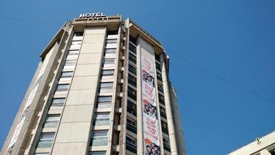 Am vizitat cel mai vechi hotel din Pitești, ca să văd cum e să locuieşti într-un film de Mungiu