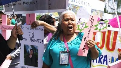 Die Frauenmorde von México (Teil 1)