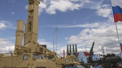 Dit kun je doen in het 'militaire Disneyland' van Rusland