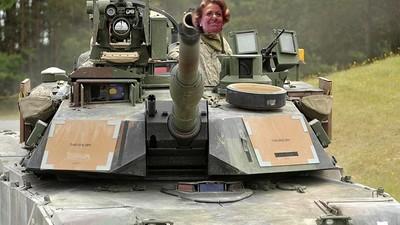 El nuevo alcalde de Valencia venderá el tanque de Rita Barberá