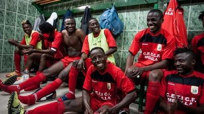 Futebol Clube CETI