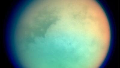 Move Over, Mars: Saturn's Moon Titan Is Surprisingly Earth-Like