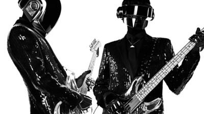 Já saiu o novo documentário sobre os Daft Punk