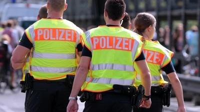 Schon wieder: Bundespolizisten sollen Mann zusammengeschlagen haben