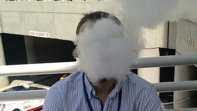 Meet the Vapers of E3