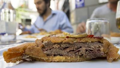 El gurú del cachopo nos explica por qué tanta hostia por un sándwich de filetes