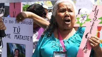 De vermoorde vrouwen van Mexico (Deel 1)