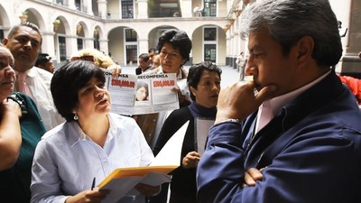 Die Frauenmorde von México (Teil 2)