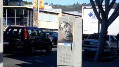 Ein ehemaliger LAPD-Detective meint zu wissen, wer Tupac getötet hat