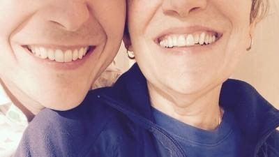 Eine Mutter, ein Sohn und zwei Diagnosen
