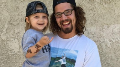 How to Be a Great Dad, as Told by Pro Skateboarders