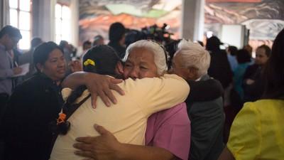 Los feminicidios del Estado de México - Parte 3