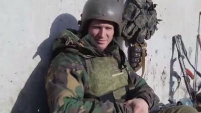 Las selfies de los soldados rusos corroboran la presencia de Rusia en Ucrania