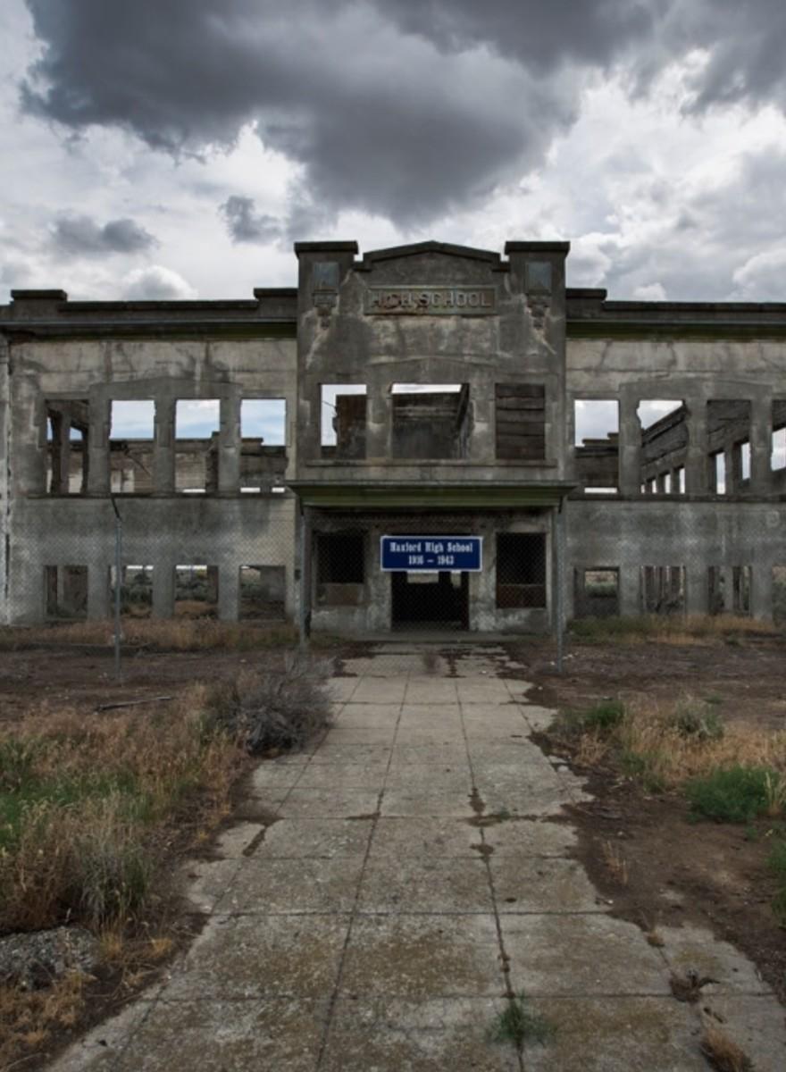 Próxima Parada, Armagedom: Fotos do Legado Nuclear dos EUA
