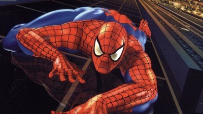 An Amazing 'Spider-Man': The Perfection of Neversoft's PlayStation Hit