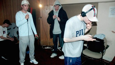 The VICE Oral History of Dubstep