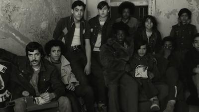 Como as Gangues de Nova York dos Anos 70 se Juntaram para Acabar com suas Guerras