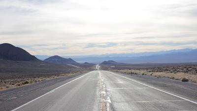 O que aprendi a conduzir pela América durante três meses